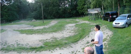 Neue Strecke in NRW , Kleve Update Umzug!  offroadCULT